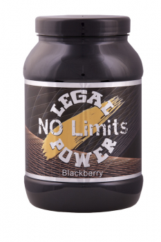 Legal Power NO Limits