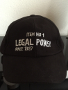 Legal Power Cap